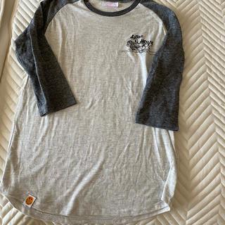 ロンハーマン(Ron Herman)のHONEYサーフガールラグランT(Tシャツ(長袖/七分))