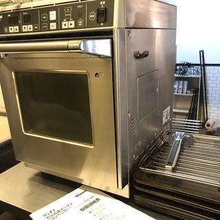 リンナイ(Rinnai)のリンナイ コンベクションオーブン RCK-10AS 都市ガス用(調理機器)