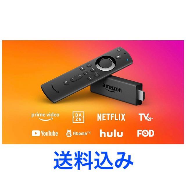 ファイア スティック tv 【2020年】新型Fire TV...