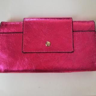 ローズバッド(ROSE BUD)の♡美品♡ローズバッド本革長財布(財布)