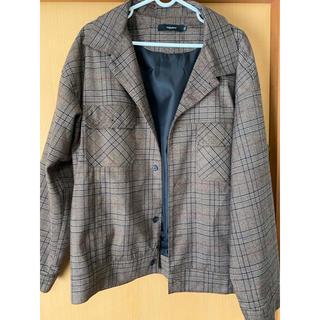 トミー(TOMMY)のジャケット(ブルゾン)