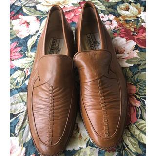 マドラス(madras)のmadras   マドラス メンズ靴 未使用 25㎝(ドレス/ビジネス)