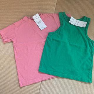 ジーンズベー(jeans-b)の【新品】JEANS-b Tシャツ&ランニング(Tシャツ/カットソー)