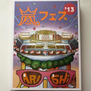 アラシ(嵐)のARASHI アラフェス′13 NATIONAL STADIUM 2013(ミュージック)