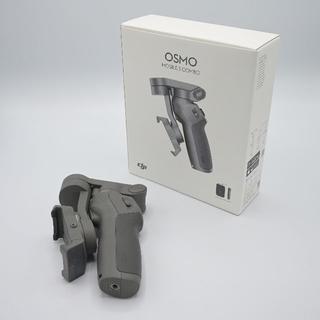 DJI Osmo Mobile 3 Combo(その他)