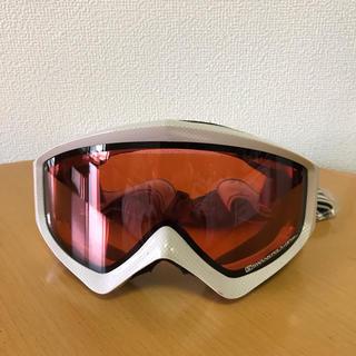スワンズ(SWANS)のゴーグル スキー スノーボード(ウエア/装備)