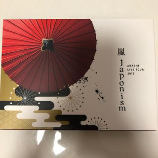 アラシ(嵐)のARASHI LIVE TOUR 2015 Japonism(ミュージック)