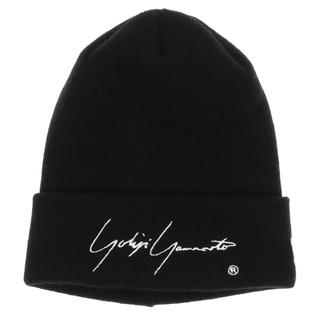 ヨウジヤマモト(Yohji Yamamoto)のYohji Yamamoto NEWERA SS20(ニット帽/ビーニー)