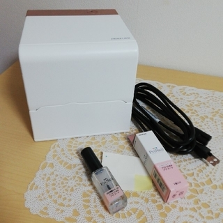 コイズミ(KOIZUMI)のネイルプリンター プリネイル KOIZUMI(ネイル用品)