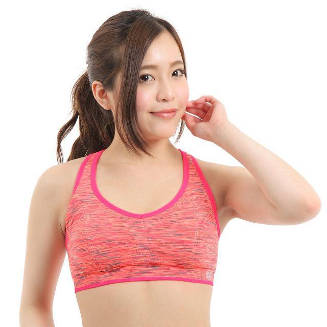 スポーツブラ ヨガウェア スポーツ/アウトドアのトレーニング/エクササイズ(ヨガ)の商品写真