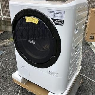 日立 - 日立 BD-NV120ER-W  ドラム式洗濯乾燥機  ビッグドラム