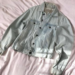 カルバンクライン(Calvin Klein)の売り切りセール!Calvin Klein Jeans ジャケット(Gジャン/デニムジャケット)