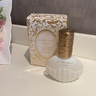 レメルヴェイユーズラデュレ(Les Merveilleuses LADUREE)の【値下げ】LADUREE 新作香水(香水(女性用))