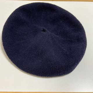 SM2 - ベレー帽