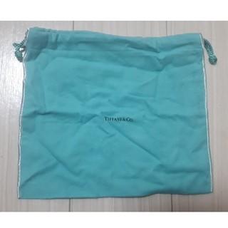 ティファニー(Tiffany & Co.)の♥送料無料♥ ティファニー 巾着 ポーチ(ポーチ)