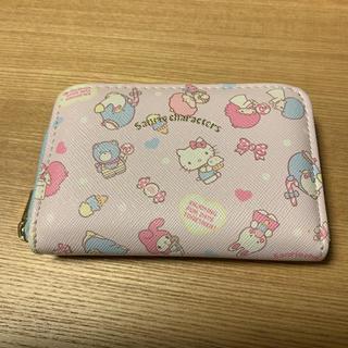 シマムラ(しまむら)のコインケース カードケース お財布(コインケース)