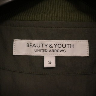 BEAUTY&YOUTH UNITED ARROWS - BEAUTY&YOUTH  古着 size s