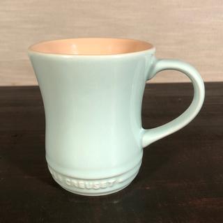 ルクルーゼ(LE CREUSET)のLe creuset マグカップ(グラス/カップ)