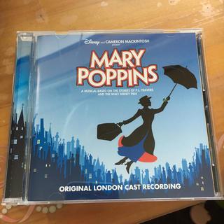 ディズニー(Disney)のメリーポピンズ  ロンドン舞台版(ポップス/ロック(洋楽))