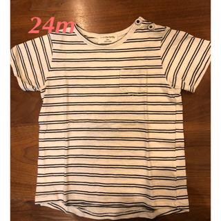 コドモビームス(こどもビームス)の【美品】ワンモアインザファミリー ♡Tシャツ(Tシャツ)