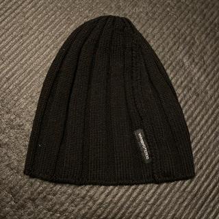 ドルチェアンドガッバーナ(DOLCE&GABBANA)のドルチェ&ガッバーナニットキャップ(ニット帽/ビーニー)