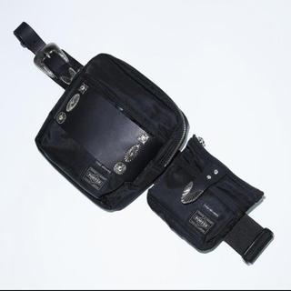 トーガ(TOGA)のTOGA × PORTER  beltbag(ボディーバッグ)