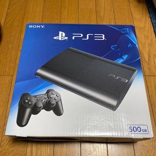 プレイステーション3(PlayStation3)のPlayStation3 本体 コントローラー(家庭用ゲーム機本体)