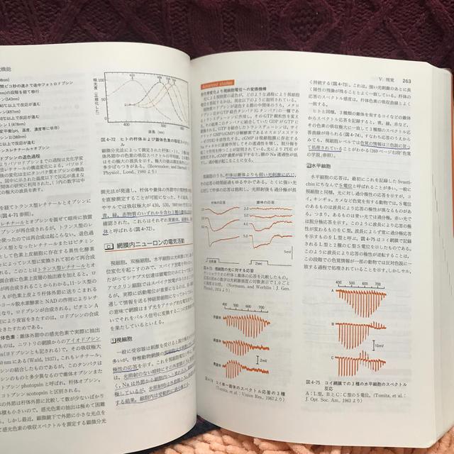 標準 生理学