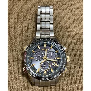 セイコー(SEIKO)のkyousuke様専用セイコーアストロンSBXB007 SEIKO ASTRON(腕時計(アナログ))