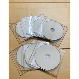 マクセル(maxell)の【未使用♪】CD-R 7枚組(CD/DVD収納)