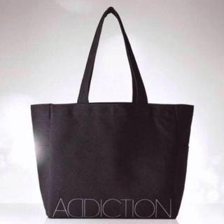 アディクション(ADDICTION)の【ton♡様専用】Addiction トートバッグ(トートバッグ)