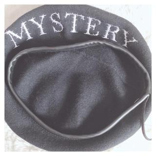 イートミー(EATME)のEAT ME ✧ ベレー帽(ハンチング/ベレー帽)