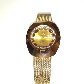 ラドー(RADO)の機械式腕時計(腕時計(アナログ))