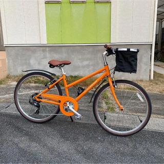 ラレー(Raleigh)のまる様 ご予約❣️専用です〜♪ ラレー マリオン 26インチ クロスバイク(自転車本体)