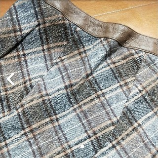 アトリエサブ(ATELIER SAB)のスカート(ひざ丈スカート)