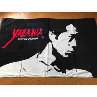 ヤザワコーポレーション(Yazawa)の矢沢永吉ビーチタオル(ミュージシャン)