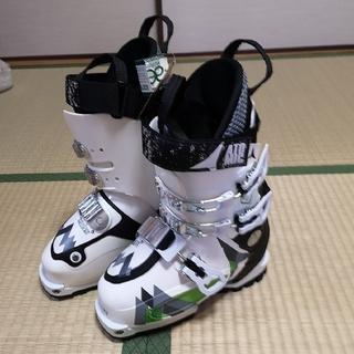 アトミック(ATOMIC)のアトミック スキーブーツ 22.5 WAYMAKER TOUR 100W  (ブーツ)
