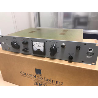 Chandler Limited RS124(エフェクター)