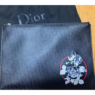 ディオール(Dior)のDIOR HOMME(セカンドバッグ/クラッチバッグ)