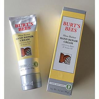 バーツビーズ(BURT'S BEES)のBURT'S BEES/バーツビーズ シアバター ハンドリペアクリーム 90g(ハンドクリーム)