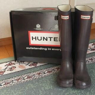 ハンター(HUNTER)のsale☆HUNTERレインブーツ(レインブーツ/長靴)