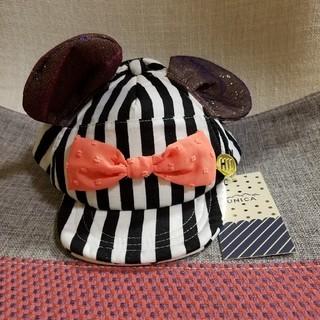 ユニカ(UNICA)のユニカ  キャップ  新品(帽子)