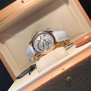 グラスヒュッテオリジナル(Glashutte Original)のWMFさん専用【短期間限定値下げ/メーカーOH済み】グラスヒュッテオリジナル(腕時計(アナログ))