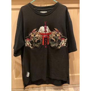 ガルフィー(GALFY)のgalfy ガルフィー yabai yabai Tシャツ(Tシャツ/カットソー(半袖/袖なし))