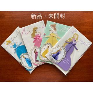 ディズニー(Disney)の【新品・未開封】ディズニー プリンセス ハニカムカード(ウェルカムボード)
