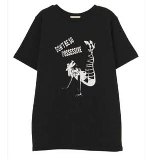 イートミー(EATME)のEATME Tシャツ(Tシャツ/カットソー(半袖/袖なし))