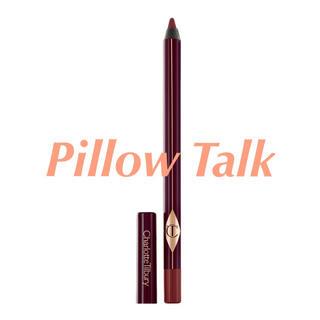 セフォラ(Sephora)の CHARLOTTE TILBURY Pillow Talk アイライナー(アイライナー)