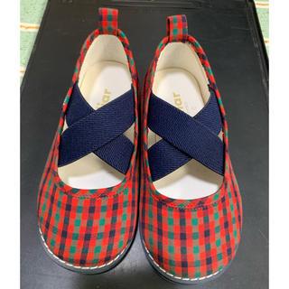 ファミリア(familiar)のファミリア 靴 15cm スリッポン(スリッポン)
