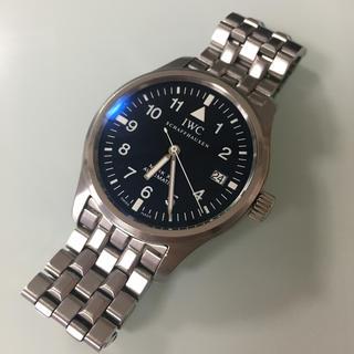 インターナショナルウォッチカンパニー(IWC)のIWC マーク15 後期型ブレスレット(腕時計(アナログ))