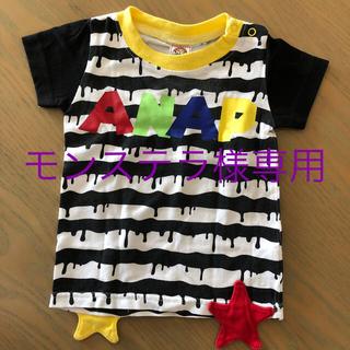 アナップキッズ(ANAP Kids)のkids Tシャツ(Tシャツ)